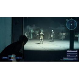 Réparation Stick Analogique PS Vita