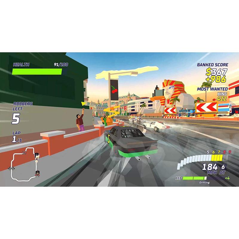Bloc Optique HD7 PS2