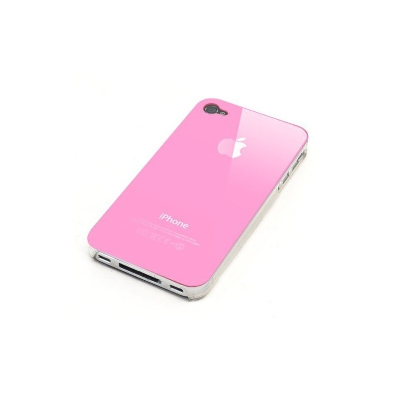 vitre coque arriere iphone 4