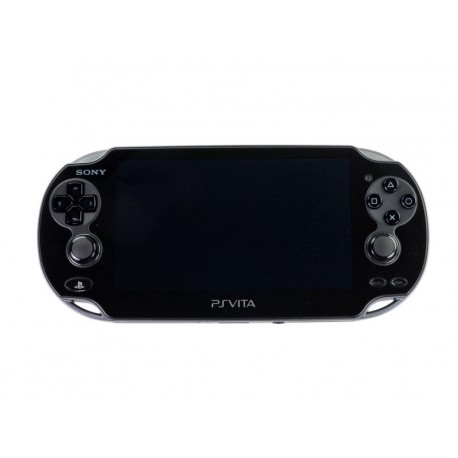 Ecran Tactile + LCD PS Vita