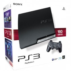 Console Playstation 3 Custom Firmware