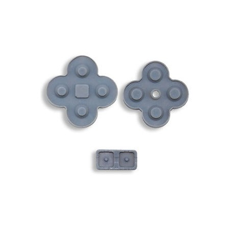 Pads Boutons DS Lite