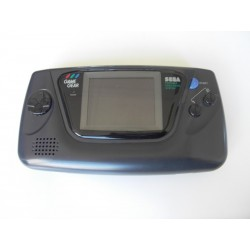 Réparation Game Gear