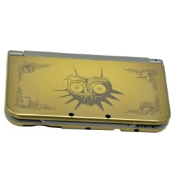 Coque Zelda Majora's Mask New 3DS XL