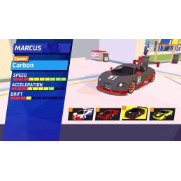 Slot Cartouche Prise Jack Nintendo Switch