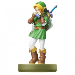 Amiibo - Link Ocarina of Time