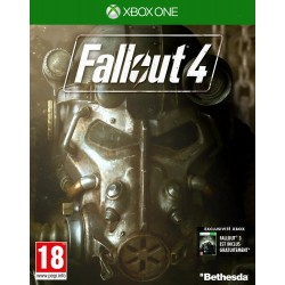 Fallout 4 + Fallout 3