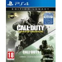 Call of Duty Infinite Warfare Edition Legacy PS4