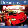 MRS Metropolis Street Racer Dreamcast