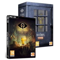 Little Nightmare Six Edition PC