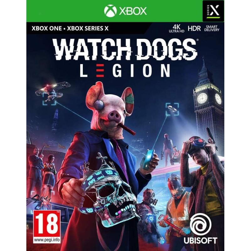 Agents of Mayhem PS4