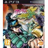 Jojo's Bizarre Adventure All Star Battle PS3