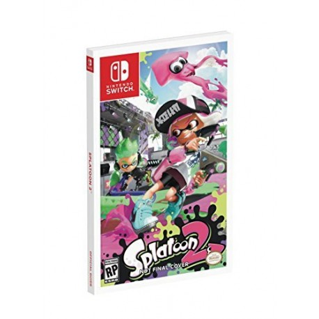 Guide Splatoon 2