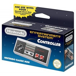 Manette Nintendo Nes Classic Mini