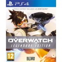 Overwatch Legendary Edition PS4