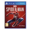 Ultimate Spider-Man PS4
