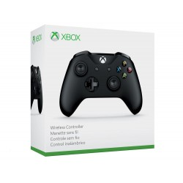 Manette Xbox One Noire