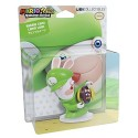 Figurine Mario + Lapins Cretins Kingdom Battle - Luigi