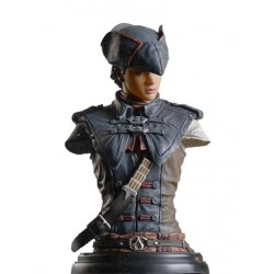 Buste Aveline Assassin's Creed