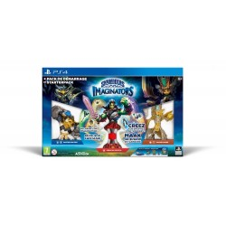 Skylanders Imaginators Pack Démarrage PS4