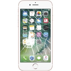 Reparation Ecran iPhone 5 Blanc