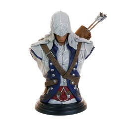 Buste Conor Kenway Assassin's Creed