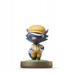 Amiibo Blaise Animal Crossing