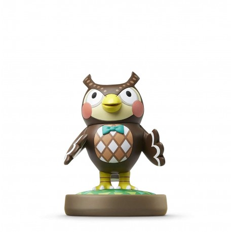 Amiibo Thibou Animal Crossing