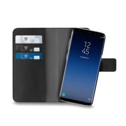 Etui Puro Detachable 2 en 1 Galaxy S9