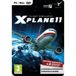 Flight Simulator Xplane 11