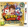 Yo-Kai Watch 2 Fantomes Bouffis 3DS