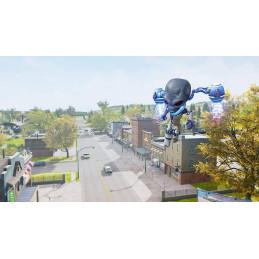 Bouton Connecté NIU Blanc