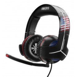 Casque Thrustmaster Y-300CPX Far Cry 5 Edition
