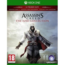 Assassin's Creed : Ezio Collection Xbox One