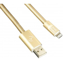 Cable Lightning Fuse Chicken Titan Gold+