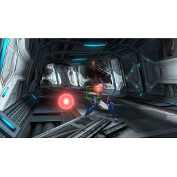 Une Nouvelle Eleve à Monster High PS3 Occasion