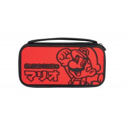 Pochette Nintendo Switch Mario
