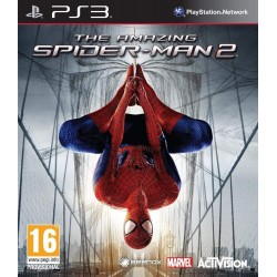 The Amazing Spider-Man 2 PS3 Occasion