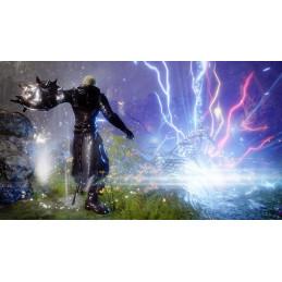 Cable Lightnin Adeqwat Noir et Blanc 2M