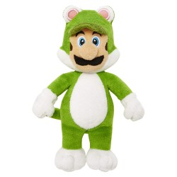 Peluche Luigi Chat 3D World