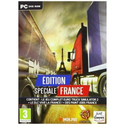 Euro Trucks Simulator 2 Edition Speciale France