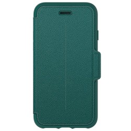 Etui Strada Cuir OtterBox iPhone 7 Bleu