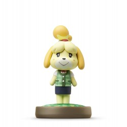 Amiibo Marie Tenue d'été Animal Crossing
