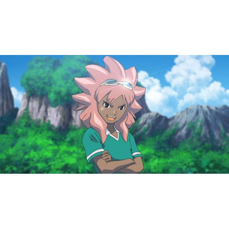 Coque Souple Tropical Vert iPhone 5S & SE