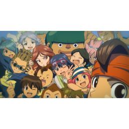 Cable Micro USB Pliant Bleu