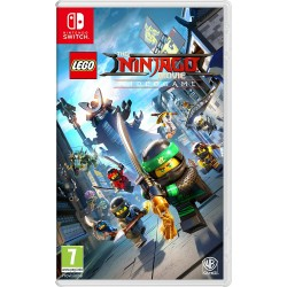 Ninjago Le film : Le jeu vidéo Switch Occasion