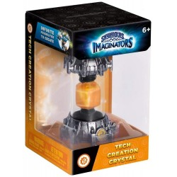 Skylanders Imaginator Cristal Creation Tech