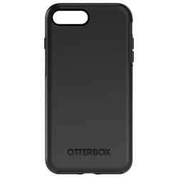 Coque Otterbox Noire iPhone 6, 7 & 8 Plus
