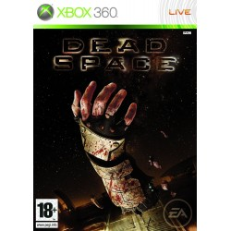 Dead Space Xbox 360 Occasion