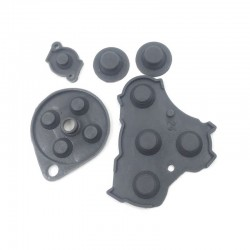 Pad Boutons Manette Nintendo Gamecube